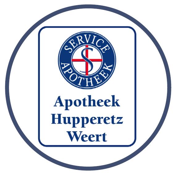 Apotheek Hupperetz
