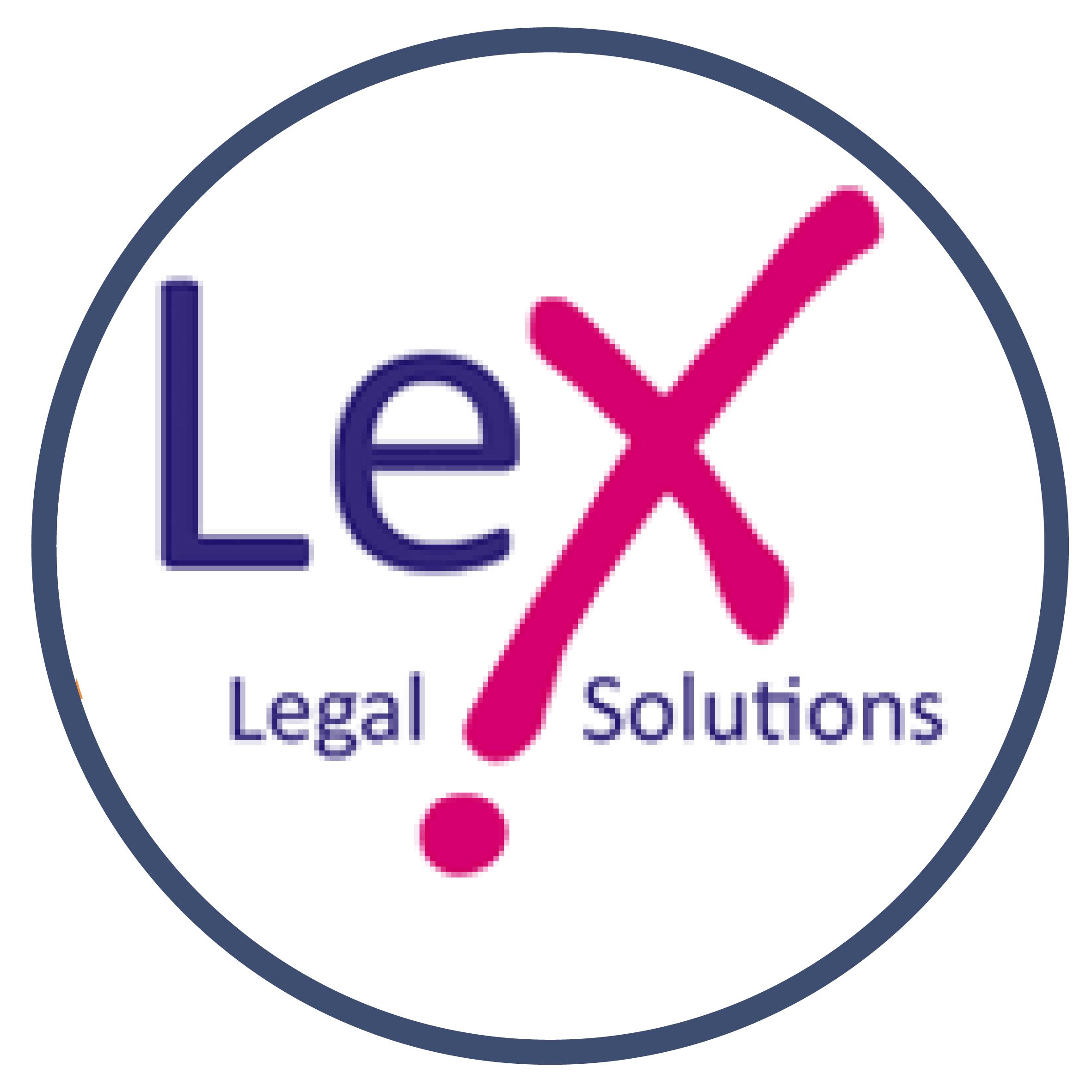 Lex Legal Solutions
