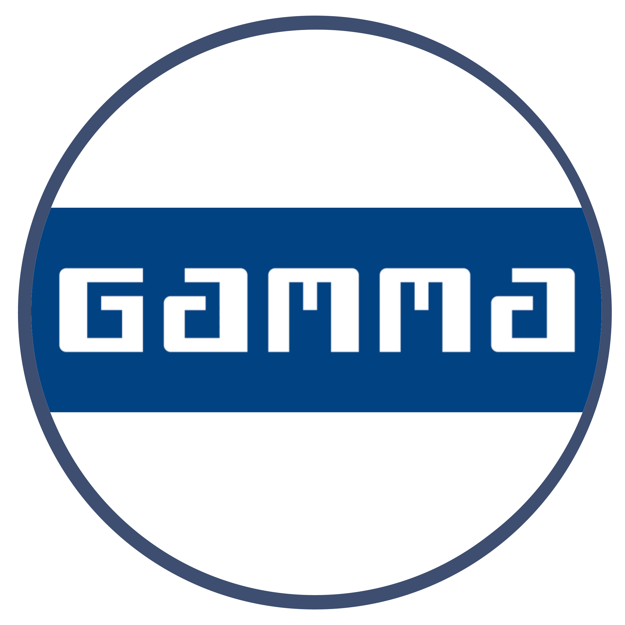 Gamma Weert